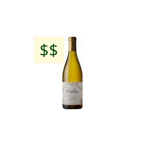 Cambria Katherine's Vineyard Chardonnay