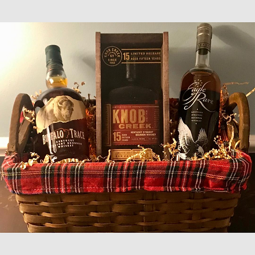 Bourbon Basket