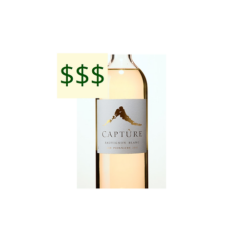 Capture Pine Mountain Sauvignon Blanc