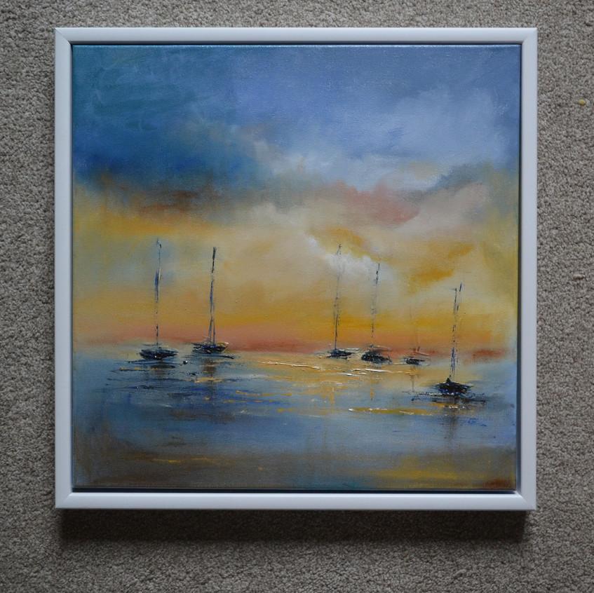 sailing boats ii