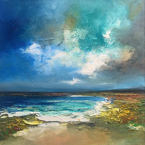Cornish Seascape IV