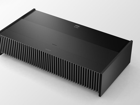 Sony VPL-VZ1000ES Ultra Short Throw 4K UHD HDR HLG projector