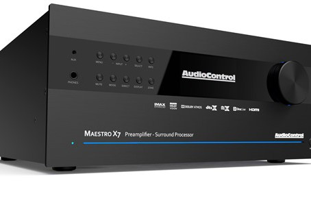 New Audio Control AV product