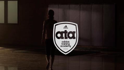 adidas training academy