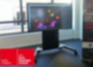 Location borne tactile, borne salon, borne interactive, application tactile, application interactive