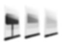 vitrine tactile, vitrine interactive, vitre tactile, vitre interactive, devanture tactile, capacitif
