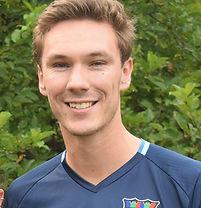 Colin Patch. Woza Soccer Leader