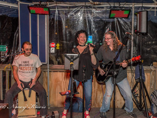 Stay tuned for a rockin weekend with PBB...Fri nite at Colts Neck Inn 9pm and Sat nite at Tara's