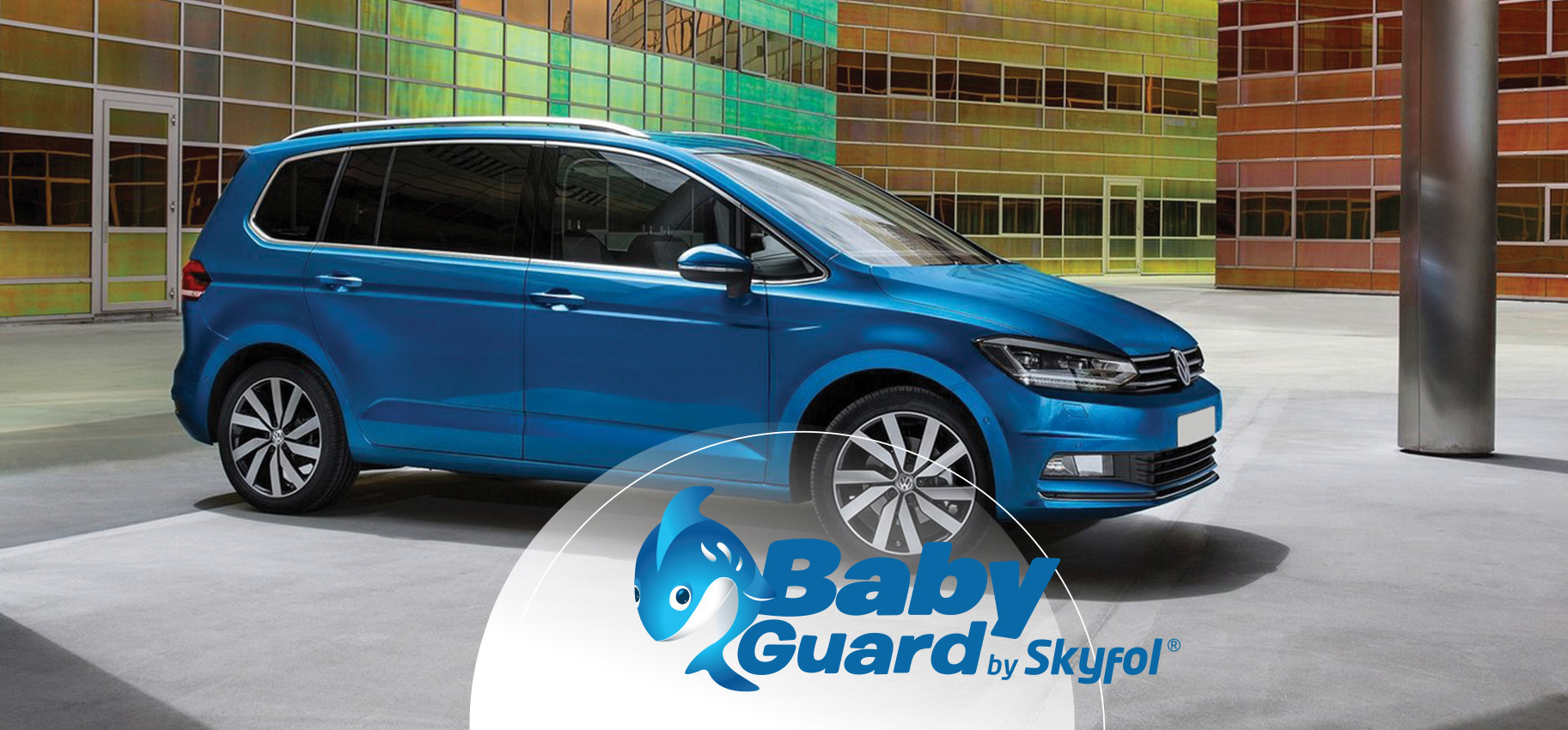 Skyfol BabyGuard