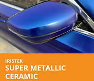 Iristek Super Metallic Ceramic