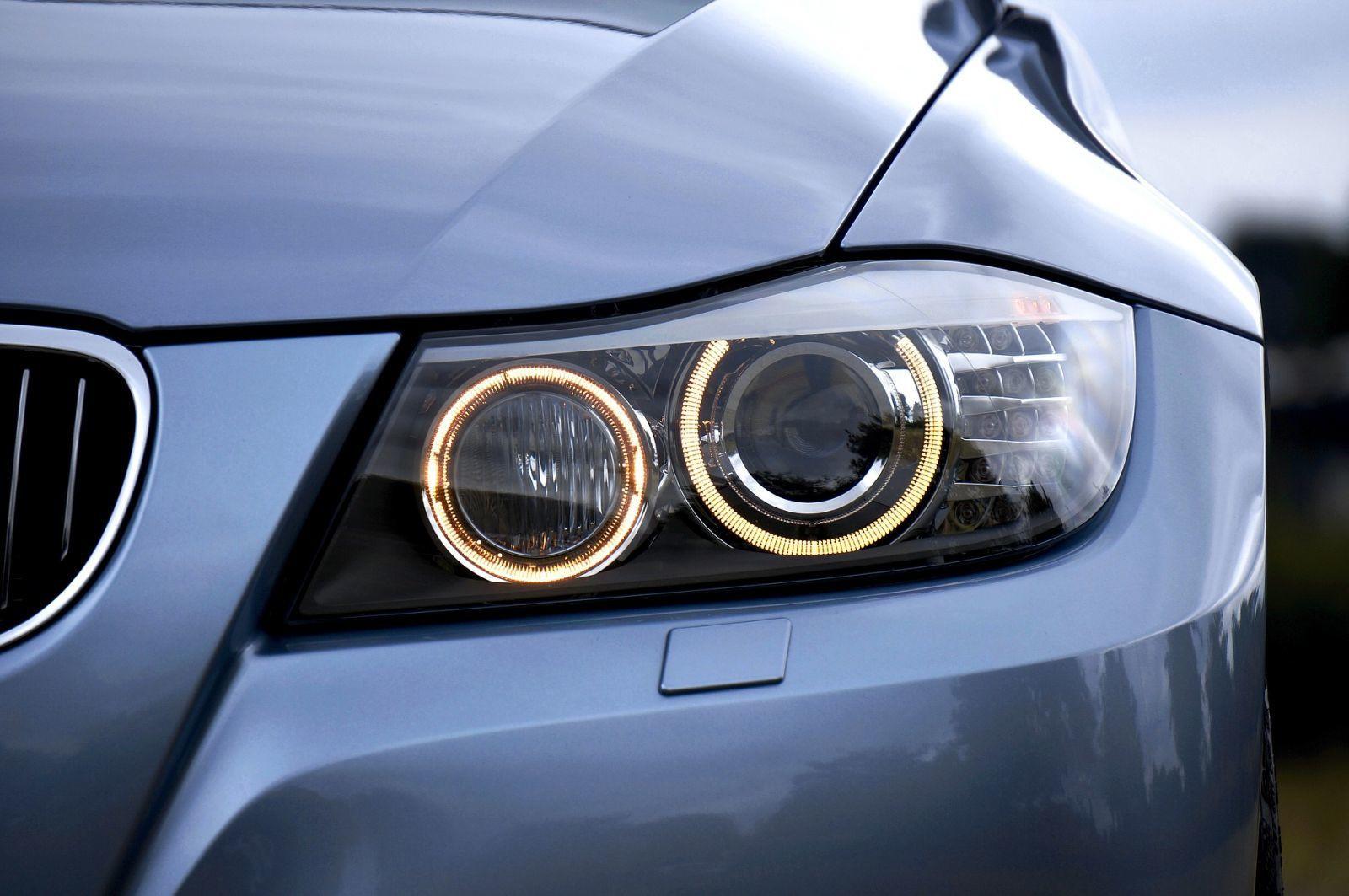 PPF Headlights