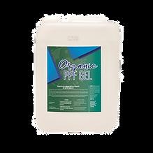 organic ppf gel