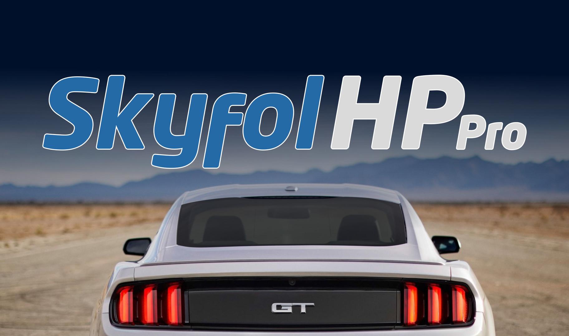 Skyfol HP Pro