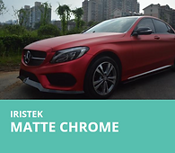 Iristek Matte Chrome