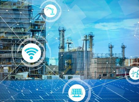 Energy Aware, ora l'industria fornisce energia (green)