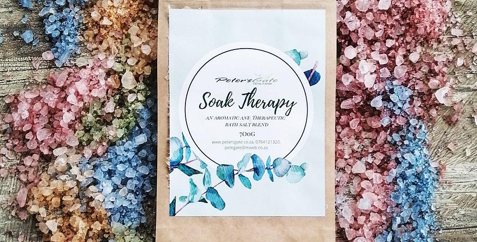 Soak Therapy Bath Salts