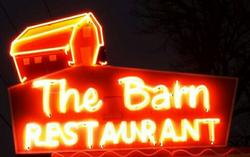 The Barn Restaurant & Bar