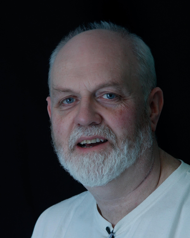 Nigel Lawton