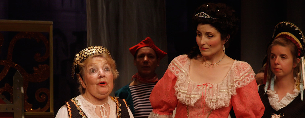 The Gondoliers 2019