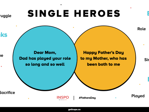 5 Powerful Narratives For Father's Day 2020