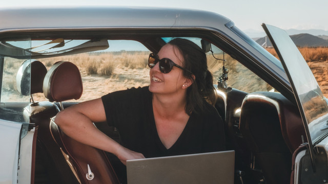 Meet Kare Bortolus, Paxeros' New Production Coordinator!