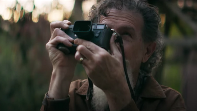 Director Nate Townsend Creates Leica Spot Honoring His Late Father