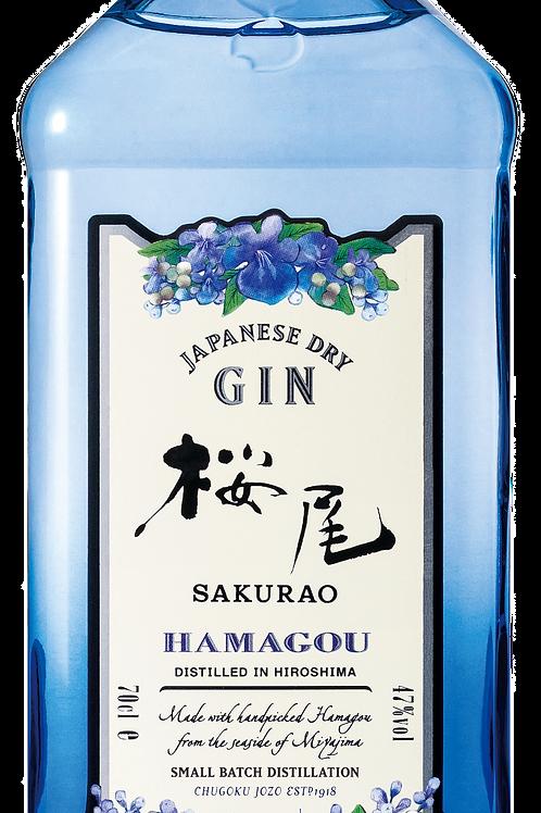 SAKURAO GIN HAMAGOU 2019