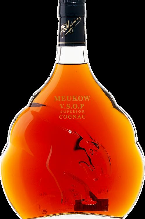 Meukow V.S.O.P. Superior Cognac