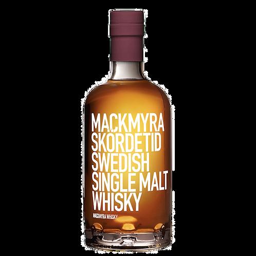 Mackmyra Skördetid Single Malt Whisky