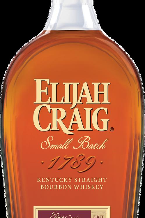 Elijah Craig Bourbon Whiskey