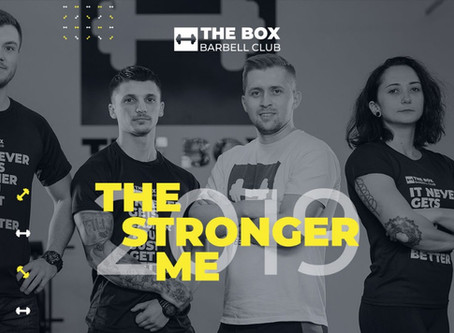 The 5 most important lessons that The Box taught us in the first 6 months