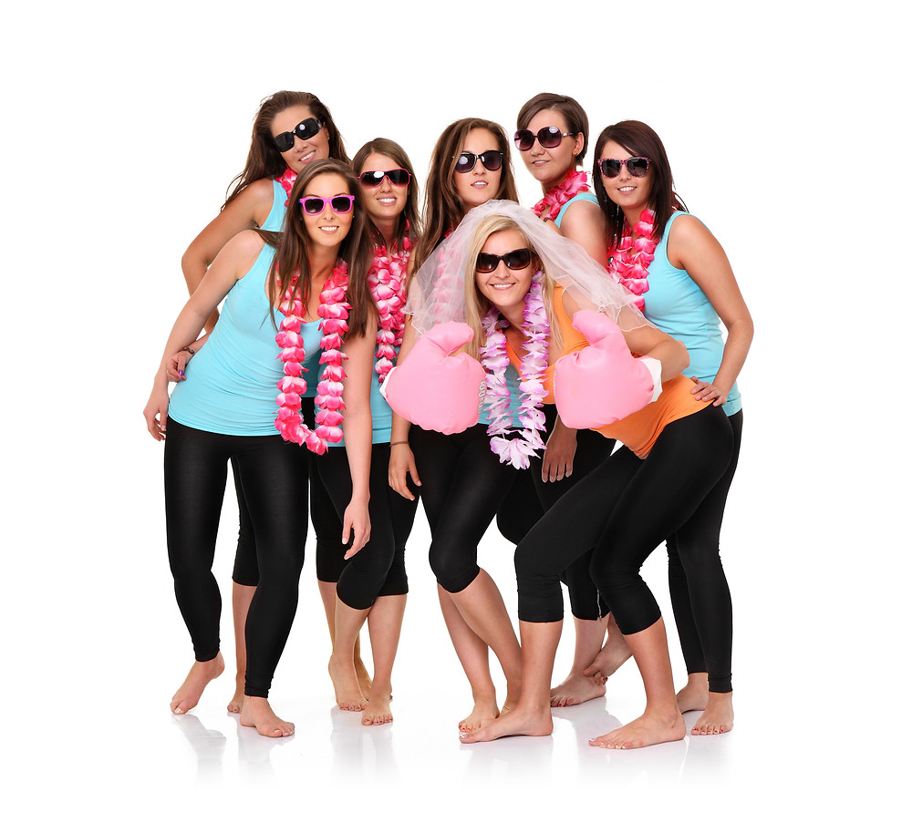 Funny T-Shirts for Bachelorette Party...