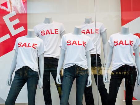 7 Ways to Find a Cheap Wardrobe