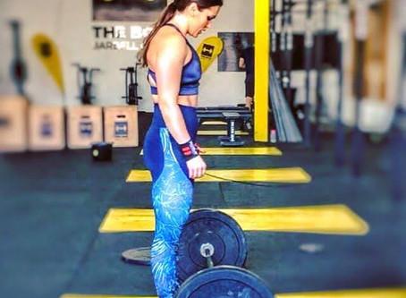 Roxi Florea - The Stronger Me