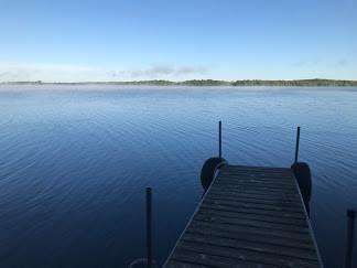 Cabin 2 Dock