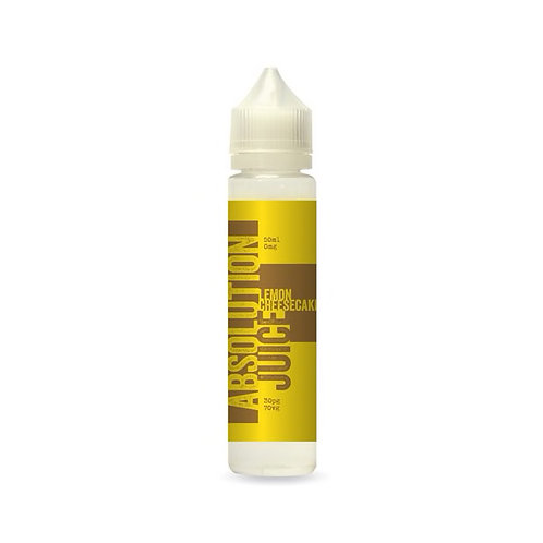 Absolution - Lemon Cheesecake