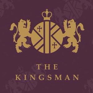 Kingsman 25ml - The Kingsman