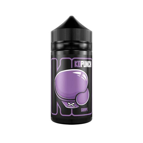 KO - Grape Punch