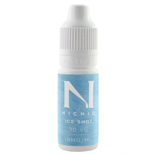 Nic Nic - Ice Shot