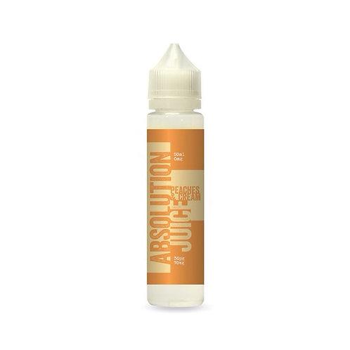 Absolution - Peaches & Cream