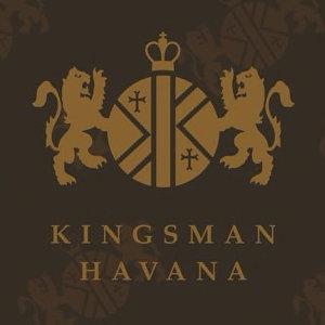 Kingsman 25ml - Havana