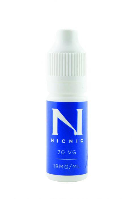 Nic Nic - 70vg/30pg