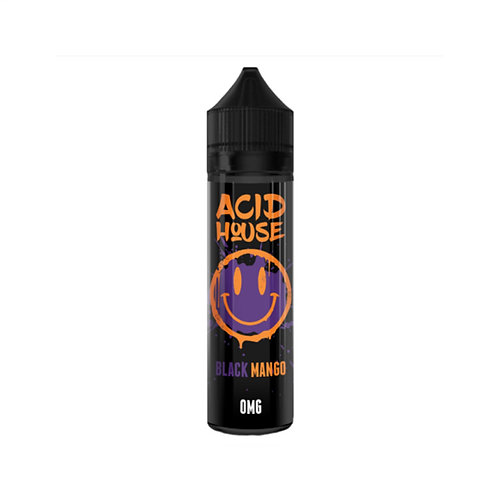 Acid House - Black Mango