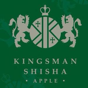 Kingsman 25ml - Shisha Apple