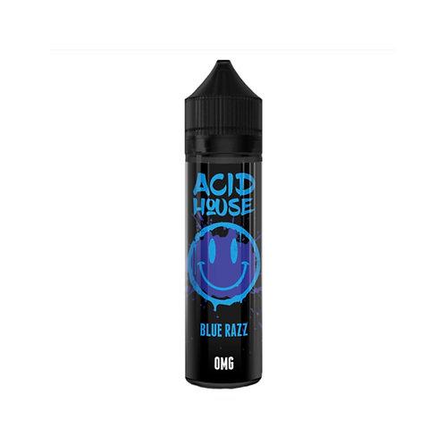 Acid House - Blue Razz