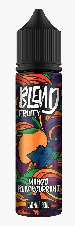 BLEND 50ml - Mano & Pineapple