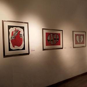 Rovira / Corazón Expresión de Vida