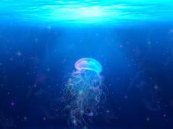 jellyfish_underwater_world_swim_tentacles_115120_1400x1050
