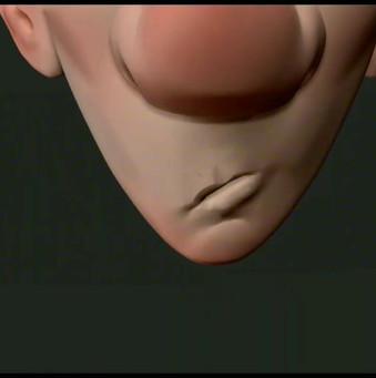 3D Digital Sculpture