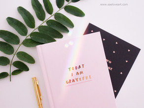 Gratitude should be a habit in your small business